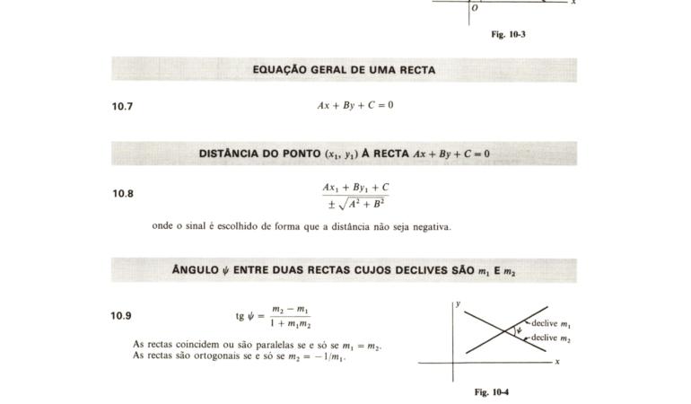Explicações Matemática Aplicada