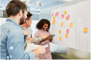 explicações avaliação de projetos