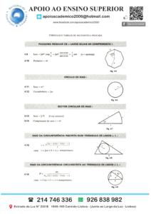 explicações matemática lisboa