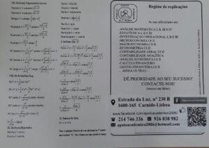 Explicações Matemática Lisboa  Explicações Matemática Lisboa explica    es matem  tica lisboa 300x213