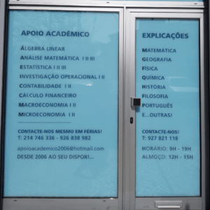 Apoio Académico apoio académico Sobre a QuickWords – Apoio Académico fachada quickwords 300x300