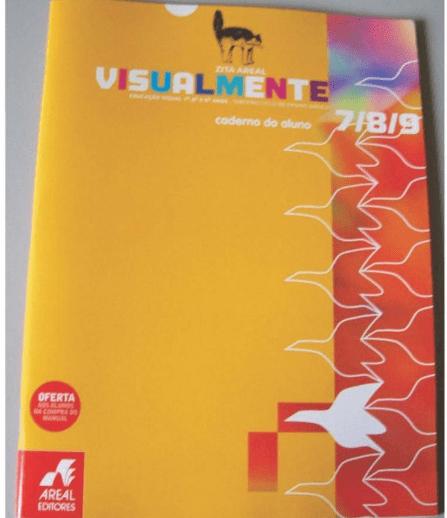 Visualmente - Educação Visual 7º,8º,9º Anos