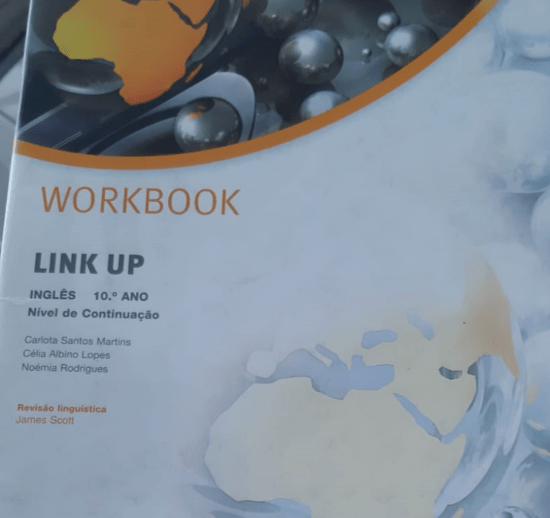 Workbook Link Up