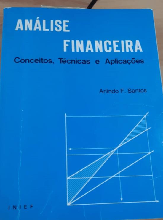 Análise Financeira - Conceitos , Técnicas e Aplicações