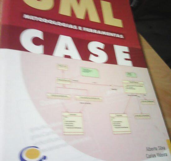 UML Metodologias e Ferramentas Case