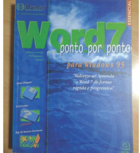 Word 7 Ponto a Ponto