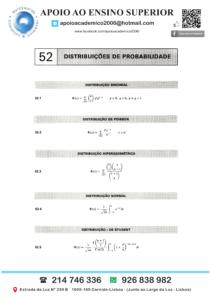 Métodos Quantitativos Explicações